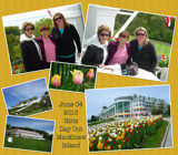 Girls Day Out - Mackinaw Island by icedancer, photography->people gallery
