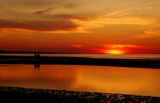 sundown on the flats by solita17, Photography->Sunset/Rise gallery