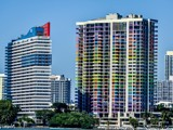 Colorful Condos by carlosf_m, photography->architecture gallery