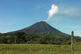 Arenal Volcano by milescr, Photography->Mountains gallery