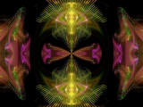 Mandolin Bay by jswgpb, Abstract->Fractal gallery