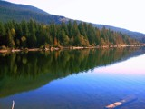 Lake Side by mrosin, photography->landscape gallery