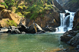 Burude Falls  - Lower half by prashanth, Photography->Waterfalls gallery