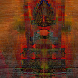 The Miscreant, Aglaeca by casechaser, abstract gallery