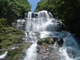 Amicalola Falls by jennyvladimirova, photography->waterfalls gallery