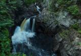 Temperance River Falls by Mitsubishiman, photography->waterfalls gallery