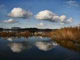 Reflecting lake by Paul_Gerritsen, Photography->Landscape gallery