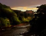 RICHMOND CASTLE UK by LANJOCKEY, Photography->Castles/Ruins gallery