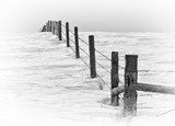 Fence 2 by doughlas, photography->landscape gallery