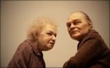 Two Women by LynEve, photography->sculpture gallery