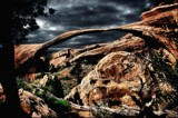 Landscape in Time by snapshooter87, photography->manipulation gallery