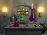 The Laboratory by WENPEDER, Computer->3D gallery