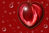 Valentine´s Heart by MarianaEwa, Holidays gallery