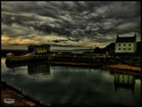 St Abbs Harbour by Dunstickin, photography->manipulation gallery