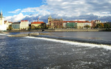 Vltava by boremachine, Photography->City gallery