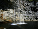 Don't Go Chasing Waterfalls # 8 by Jims, Photography->Waterfalls gallery