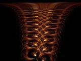 Golden Swirls by razorjack51, Abstract->Fractal gallery