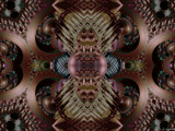 Kaleidoscope With Class by Joanie, abstract->fractal gallery