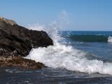 Ola by ederyunai, Photography->Shorelines gallery