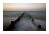 sunset and a long exposure by JQ, Photography->Shorelines gallery