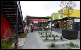 Christchurch Revisited - Well Contained by LynEve, photography->architecture gallery