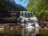 Welti Falls, Alabama by Pistos, photography->waterfalls gallery