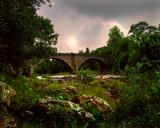 OLD BRIDGE 2 by LANJOCKEY, Photography->Landscape gallery