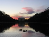 Lincoln Memorial by jessiniki, Photography->General gallery