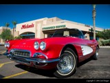 65 Vette by Delusionist, Photography->Cars gallery