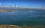 San Diego Bay by tweir, photography->shorelines gallery