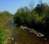 Etobicoke Creek by mesmerized, photography->water gallery