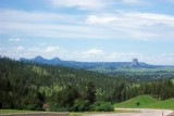 On the Road to Devils Tower by kidder, Photography->Landscape gallery