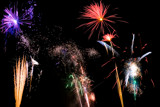 Fireworks compilation by Leahcim_62, Photography->Fireworks gallery