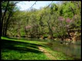 Maramec Spring Park XI by Hottrockin, Photography->Water gallery