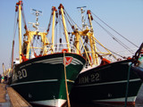 Zeeland Maritime (15), Brother and Sister by corngrowth, Photography->Boats gallery