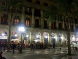 Plaza Reial by ppigeon, Photography->City gallery