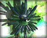 Wild Flower by MrXwild, Computer->3D gallery