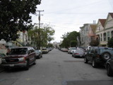 Alabama St., San Francisco by Estilo_Loco, Photography->City gallery
