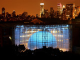 hayden planetarium by jeenie11, Photography->City gallery