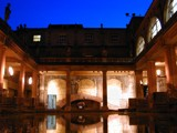 Roman Baths 1 by grahamsilversides, photography->architecture gallery