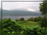 A view on Loch Lomond. by wimida, Photography->Landscape gallery