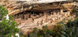 Cliff Palace - Mesa Verde National Park by nmsmith, photography->castles/ruins gallery