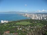 Downtown Honolulu by DrKilkenny, Photography->Landscape gallery