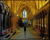 Litchfield Cathedral by Dunstickin, photography->places of worship gallery