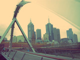 A portait of Melbourne by postaldude66, Photography->City gallery