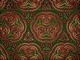 Embossed Fract by CK1215, Abstract->Fractal gallery