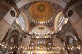 Istanbul - Süleymaniye Mosque (II) by Paul_Gerritsen, Photography->Architecture gallery