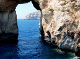 the Azure Window by 89037, Photography->Shorelines gallery