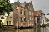 Alkmaar channel by Paul_Gerritsen, Photography->Architecture gallery