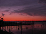 A view From Salty's by busybottle, photography->sunset/rise gallery